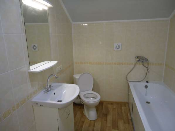 Икша, д. Ермолино дом на две семьи Газ, свет, вода в Москве фото 7