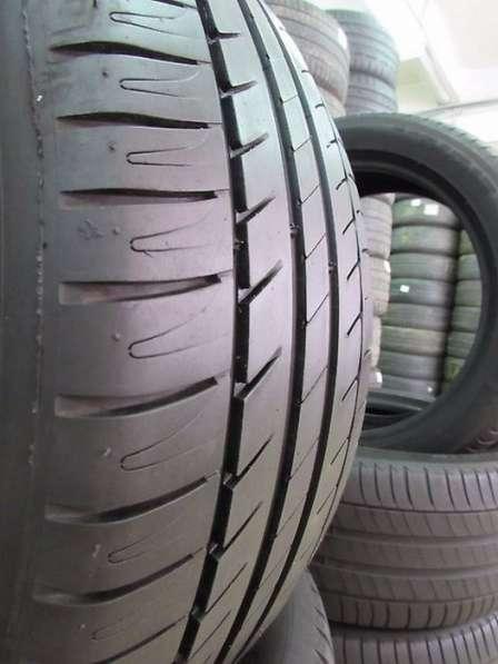 Легковые, грузовые б/у шины ОПТОМ из Германии в
