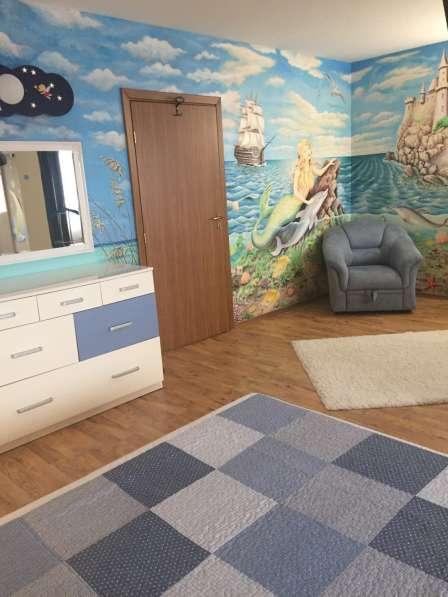 Продажа в Болгарии, Свети Влас 4 комнатной квартиры в фото 15
