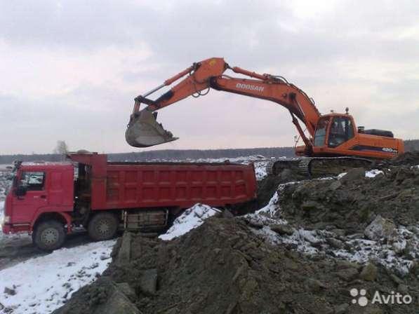 Земляные работы от 100 рублей, асфальтирование территории, дорожные работы, кровельные работы.