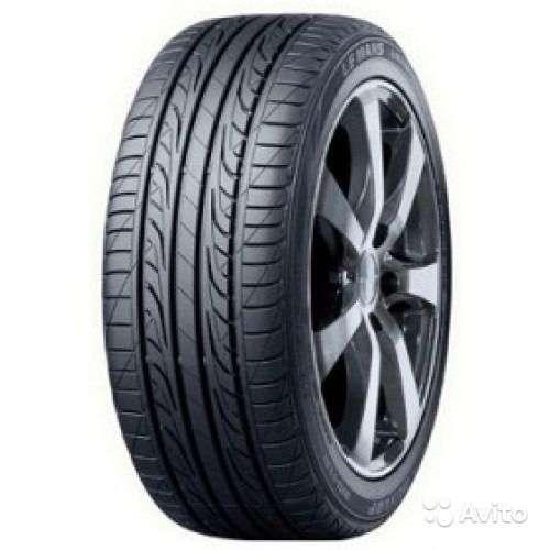 Новые шины Дунлоп лм704 205/65 R15 Sp