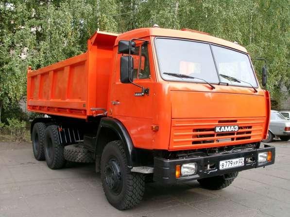 Разборка грузовых автомобилей Красноярск