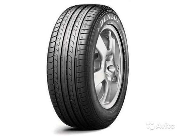 Новые Dunlop 245/40ZR20 Sport 01Ax 95Y
