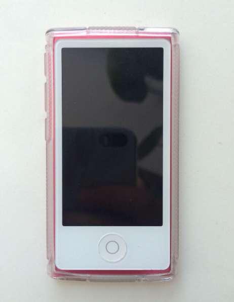 Чехол на iPod nano 7
