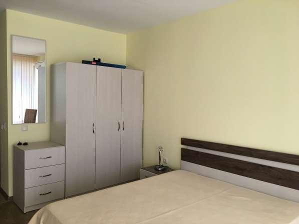 Квартира на первой линии у моря в Несебре в фото 6