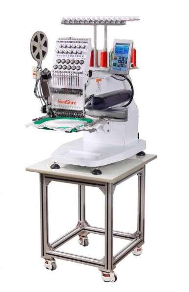 Вышивальная машина Sunsure ss 1201-s
