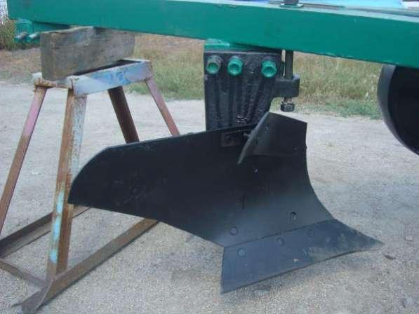 Плуг 3-х корпусный навесной в Батайске фото 3