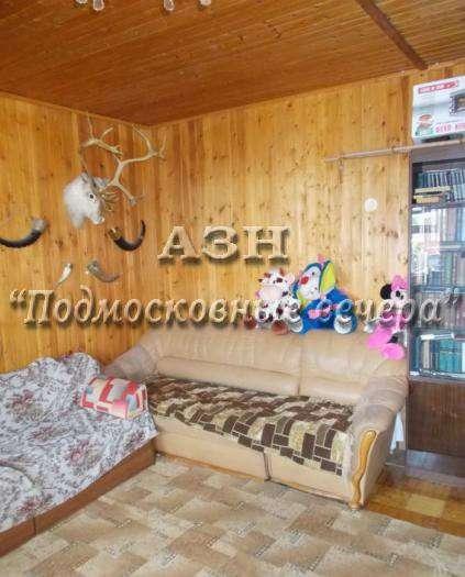 Сдам дом в Москва.Жилая площадь 100 кв.м.Есть Газ, Водопровод. в Москве фото 10