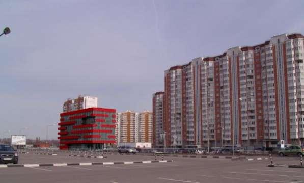 Продается участок промышленного назначения вблизи ТЦ МЕГА Химки