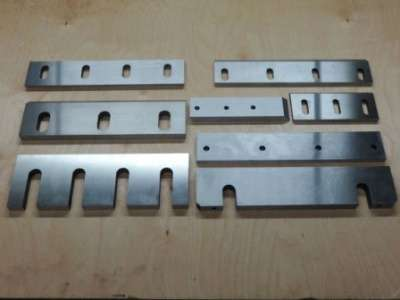 Ножи для дробилок роторных изготовление.