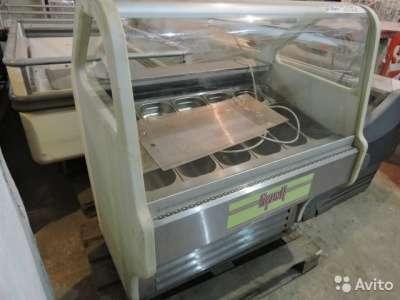 торговое оборудование Морозильная витрина