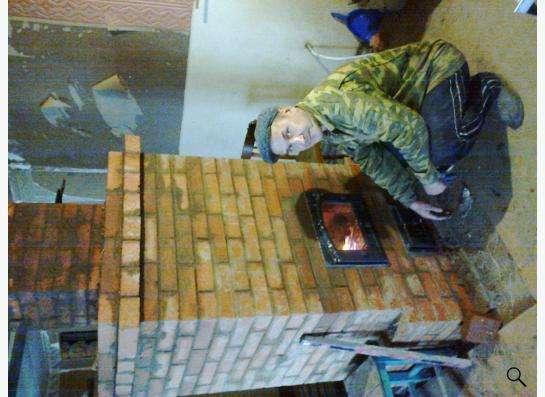 Печник с гарантией 1 год в Екатеринбурге фото 3