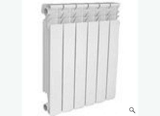 Алюминиевые радиаторы comfort SH-CO-500A-2