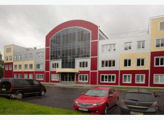 Строительство и реконструкция промышленных объектов в Мытищи