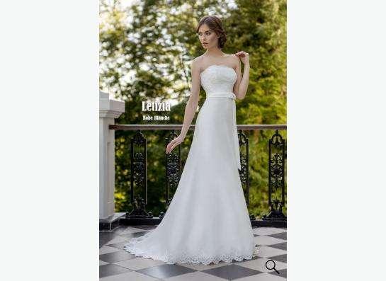 Новое свадебное платье 2015 в Москве
