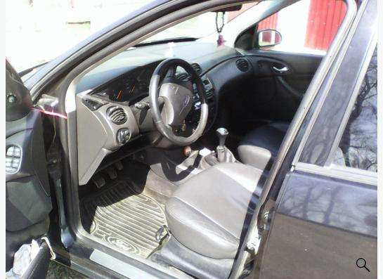 форд фокус, продажав Нижнем Новгороде в Нижнем Новгороде фото 3