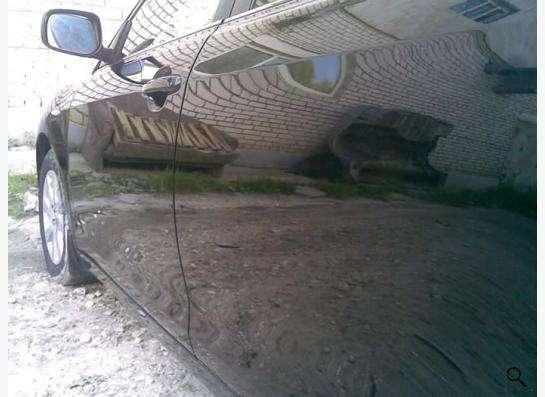 полировка автомобилей в Нижнем Новгороде фото 3