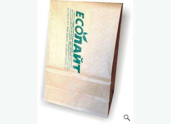 Экологический стиральный порошок ЭКО ЛАЙТ 1 кг.