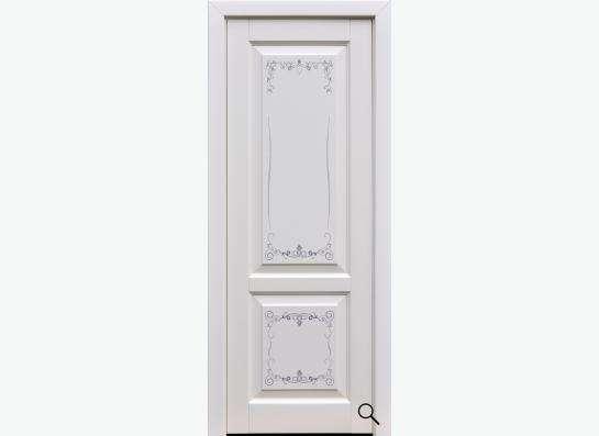 межкомнатные двери из массивва