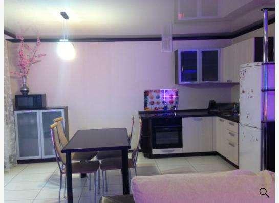 3-комнатная квартира в Казани фото 3