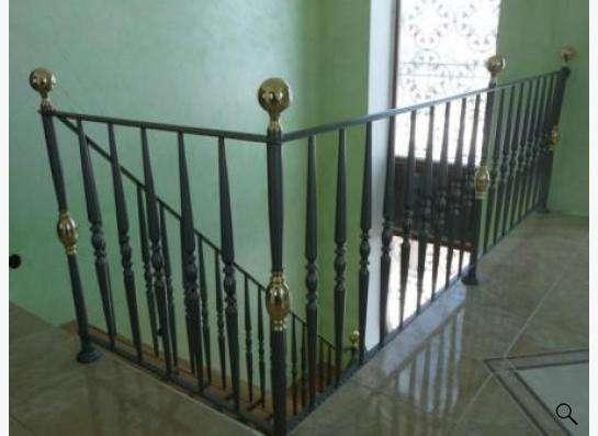 Лестницы в Ульяновске фото 4