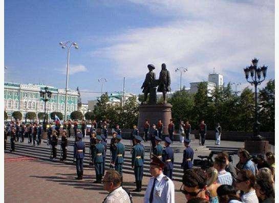 Профессиональная фото- и видеосъёмка в Екатеринбурге фото 18