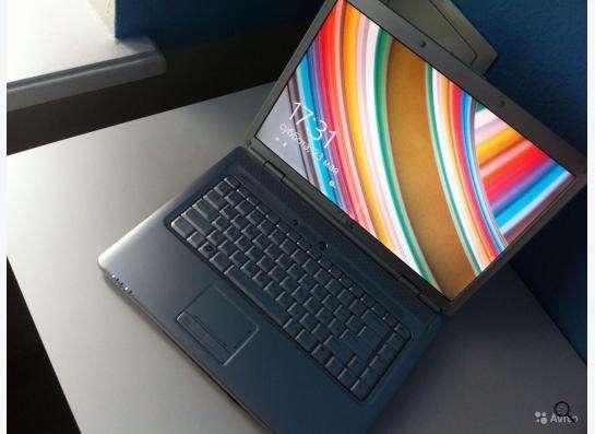 Ноутбук Dell inspiron 1525 в Екатеринбурге