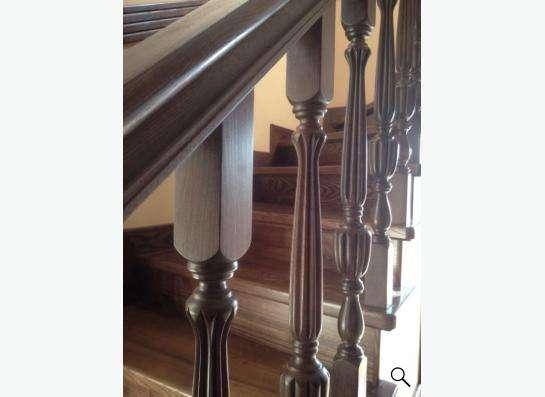Двери, мебель, лестницы из массива ДУБА в Краснодаре фото 3