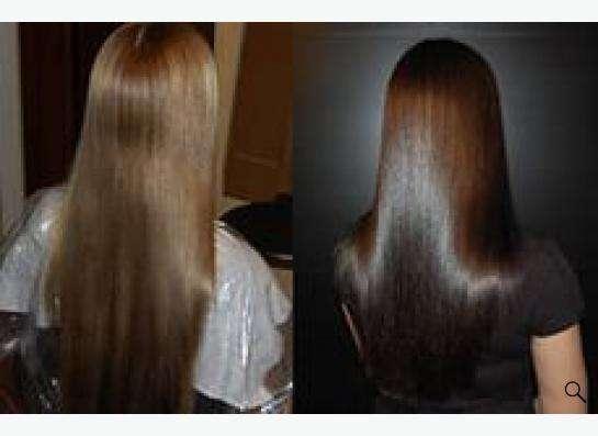 Salon Royal Hair (кератиновое выпрямление) в Челябинске фото 3