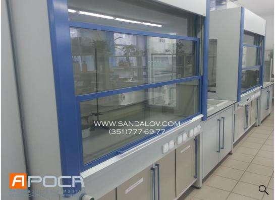 лабораторные столы, шкафы, мойки в челябинске в Челябинске фото 12
