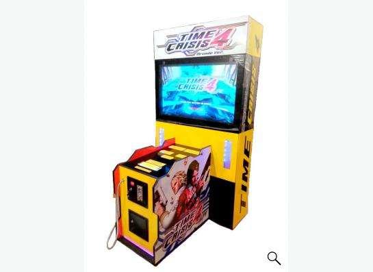 Автогонки, видео-тиры, развлекательные автоматы в Барнауле фото 5