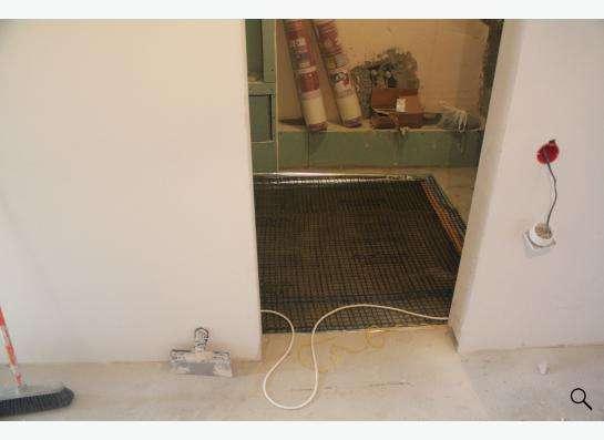 Полотно Ориентал Дрим. Тёплый пол. Отопление дома в Саратове фото 16