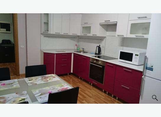 Квартиры посуточно в Екатеринбурге в Екатеринбурге фото 3