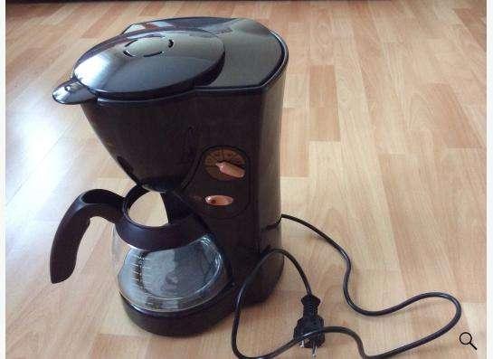 Продается новая кофеварка Fillips