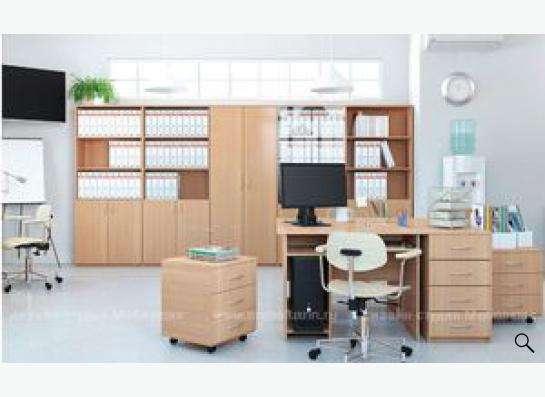 Мебельная фабрика Мебелюкс - продажа офисной мебели
