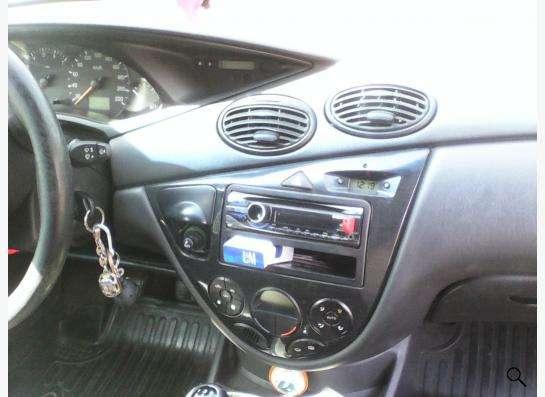 форд фокус, продажав Нижнем Новгороде в Нижнем Новгороде