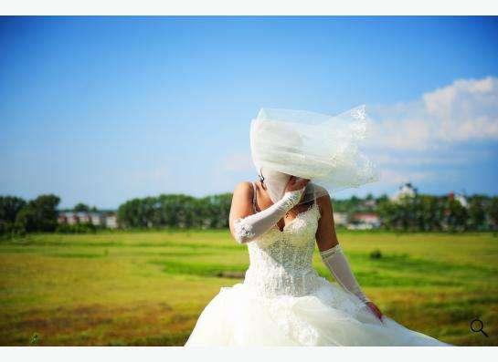 Продаю свадебное платье в Арзамасе фото 3