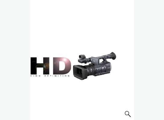 видеосъёмка и монтаж
