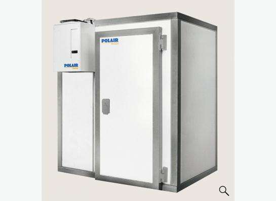 холодильная камера Polair от 8м3 до 12 м3