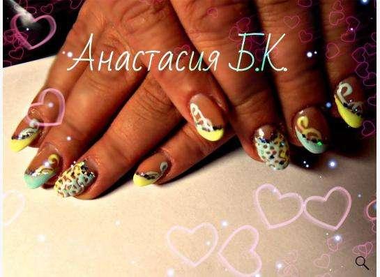 красивые Руки и не только в Москве фото 13