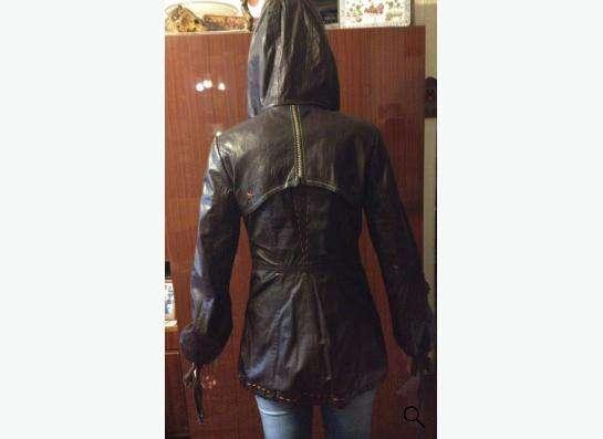 кожаное пальто в Екатеринбурге фото 3