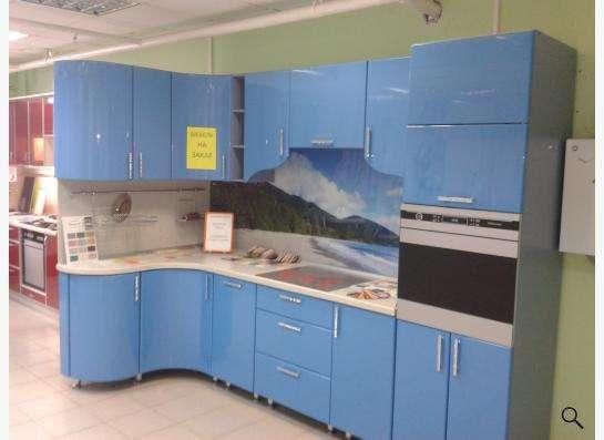 Кухонные гарнитуры по индивидуальным размерам в Нижнем Новгороде