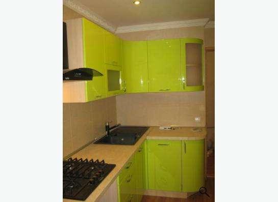Кухонные гарнитуры по индивидуальным размерам в Нижнем Новгороде фото 12