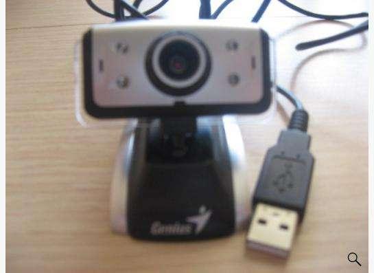 Веб-камера Genius iSlim 321R
