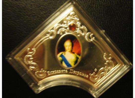 Коллекция подарочных монет Сбербанка РФ в Москве фото 3