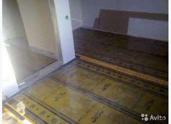 Полотно Ориентал Дрим. Тёплый пол. Отопление дома в Саратове фото 20