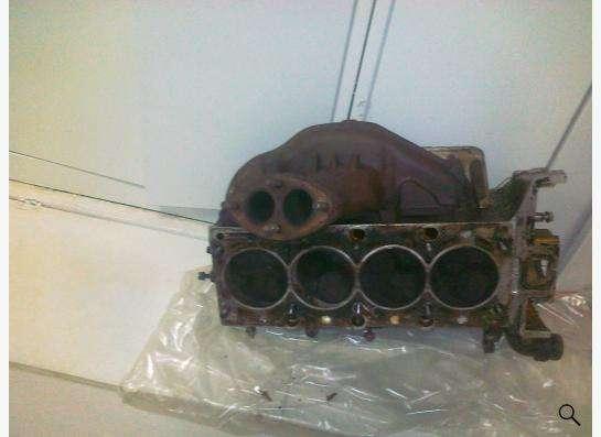 гбц от бмв двигатель м-43 в Екатеринбурге