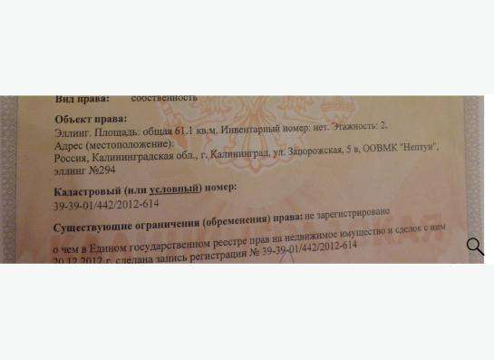 Эллинг,Московский р-н, ул.Запорожская 5в (ор-р