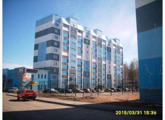 Продам однокомнатную квартиру в Парковом