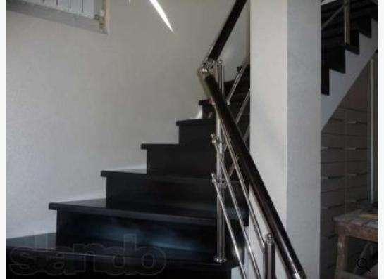 Лестницы в Ульяновске